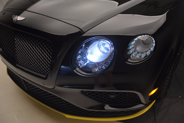 New 2017 Bentley Continental GT V8 S for sale Sold at Pagani of Greenwich in Greenwich CT 06830 17