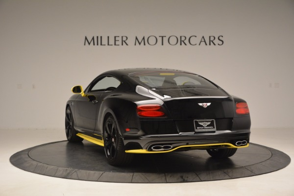 New 2017 Bentley Continental GT V8 S for sale Sold at Pagani of Greenwich in Greenwich CT 06830 5