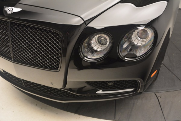 New 2017 Bentley Flying Spur W12 S for sale Sold at Pagani of Greenwich in Greenwich CT 06830 14