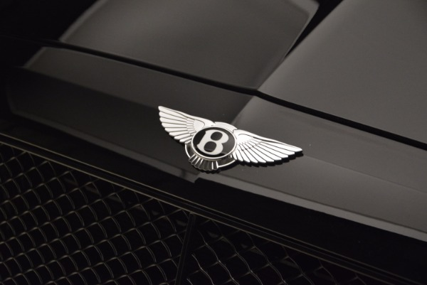 New 2017 Bentley Flying Spur W12 S for sale Sold at Pagani of Greenwich in Greenwich CT 06830 15