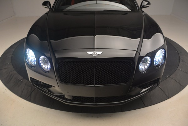 New 2017 Bentley Flying Spur W12 S for sale Sold at Pagani of Greenwich in Greenwich CT 06830 17
