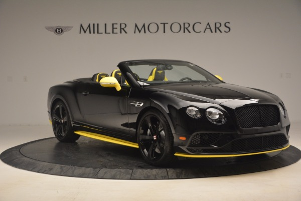 New 2017 Bentley Continental GT V8 S Black Edition for sale Sold at Pagani of Greenwich in Greenwich CT 06830 11