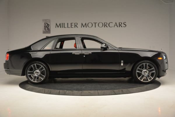New 2017 Rolls-Royce Ghost for sale Sold at Pagani of Greenwich in Greenwich CT 06830 10