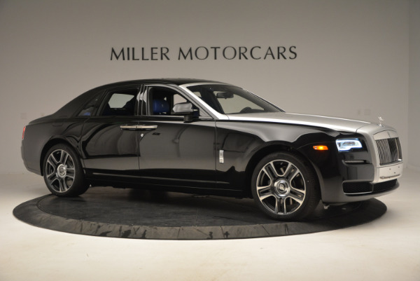 New 2017 Rolls-Royce Ghost for sale Sold at Pagani of Greenwich in Greenwich CT 06830 11