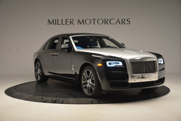 New 2017 Rolls-Royce Ghost for sale Sold at Pagani of Greenwich in Greenwich CT 06830 12