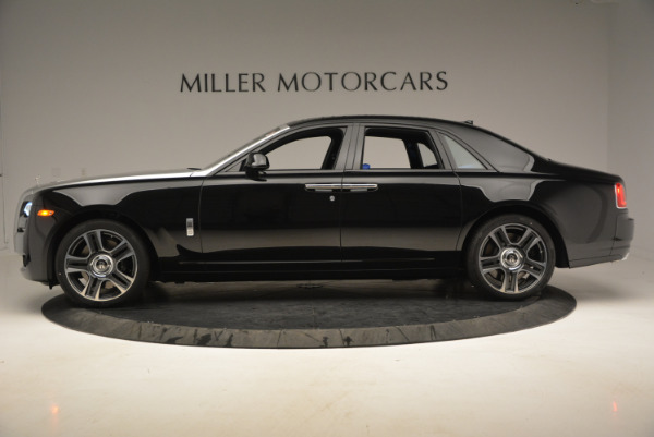 New 2017 Rolls-Royce Ghost for sale Sold at Pagani of Greenwich in Greenwich CT 06830 4