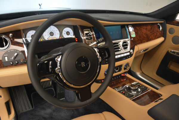 New 2017 Rolls-Royce Ghost for sale Sold at Pagani of Greenwich in Greenwich CT 06830 19