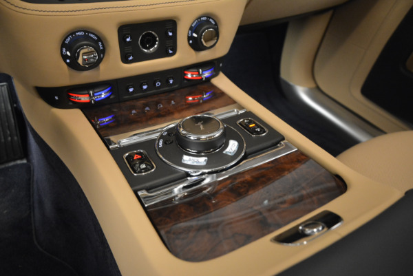 New 2017 Rolls-Royce Ghost for sale Sold at Pagani of Greenwich in Greenwich CT 06830 23