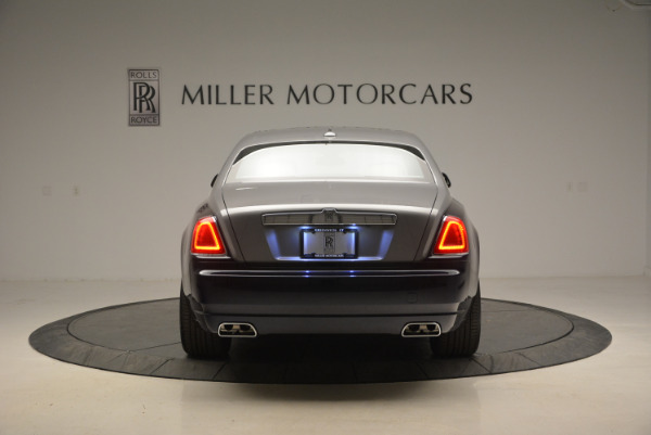New 2017 Rolls-Royce Ghost for sale Sold at Pagani of Greenwich in Greenwich CT 06830 6