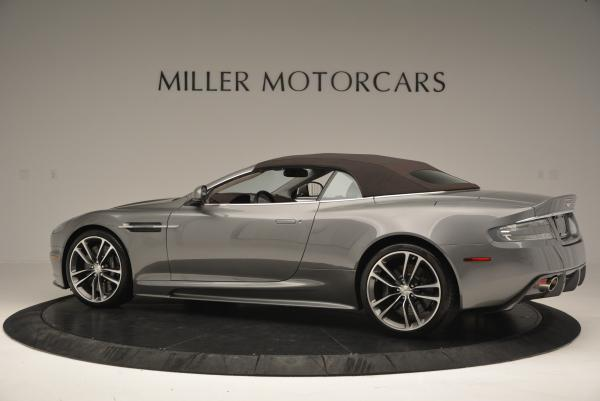 Used 2010 Aston Martin DBS Volante for sale Sold at Pagani of Greenwich in Greenwich CT 06830 16