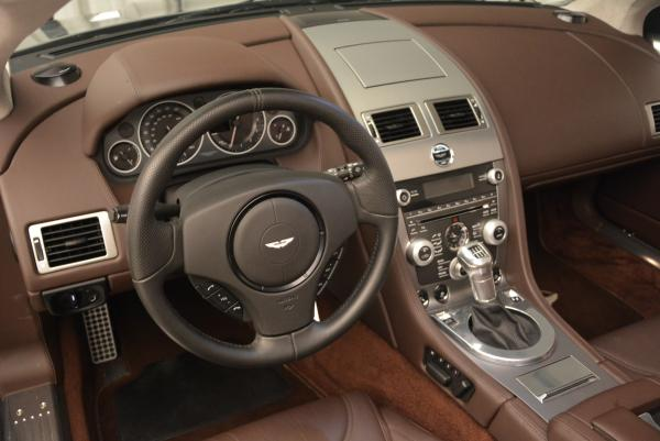 Used 2010 Aston Martin DBS Volante for sale Sold at Pagani of Greenwich in Greenwich CT 06830 25