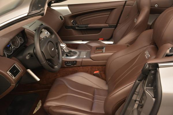Used 2010 Aston Martin DBS Volante for sale Sold at Pagani of Greenwich in Greenwich CT 06830 26