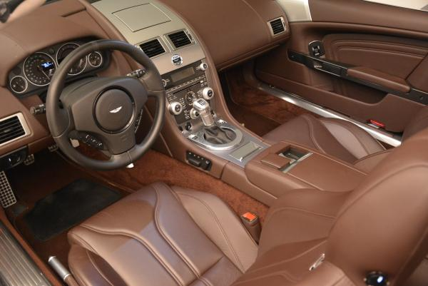 Used 2010 Aston Martin DBS Volante for sale Sold at Pagani of Greenwich in Greenwich CT 06830 27