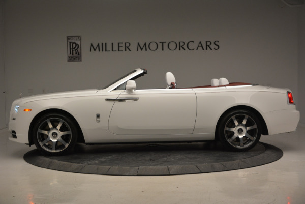 New 2017 Rolls-Royce Dawn for sale Sold at Pagani of Greenwich in Greenwich CT 06830 28
