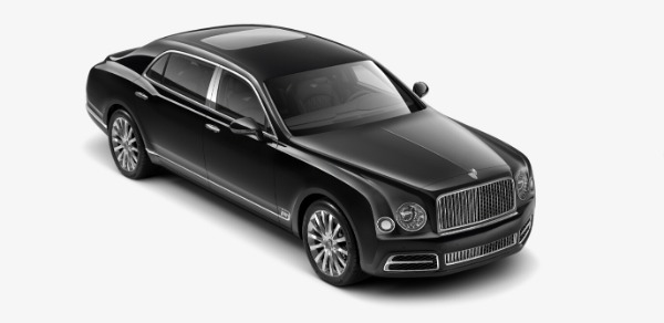 New 2017 Bentley Mulsanne EWB for sale Sold at Pagani of Greenwich in Greenwich CT 06830 5