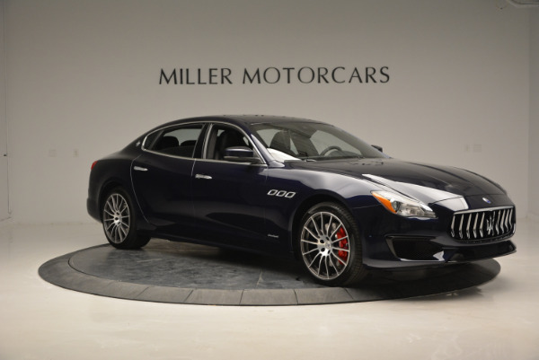 New 2017 Maserati Quattroporte S Q4 GranSport for sale Sold at Pagani of Greenwich in Greenwich CT 06830 10