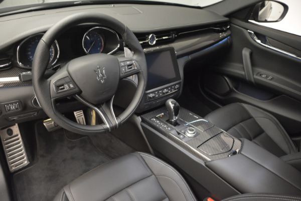 New 2017 Maserati Quattroporte S Q4 GranSport for sale Sold at Pagani of Greenwich in Greenwich CT 06830 22