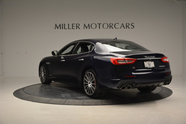 New 2017 Maserati Quattroporte S Q4 GranSport for sale Sold at Pagani of Greenwich in Greenwich CT 06830 5