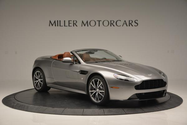 New 2016 Aston Martin V8 Vantage S for sale Sold at Pagani of Greenwich in Greenwich CT 06830 10