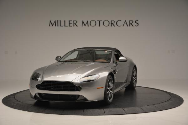 New 2016 Aston Martin V8 Vantage S for sale Sold at Pagani of Greenwich in Greenwich CT 06830 13