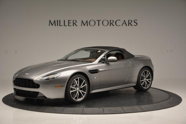 New 2016 Aston Martin V8 Vantage S for sale Sold at Pagani of Greenwich in Greenwich CT 06830 14