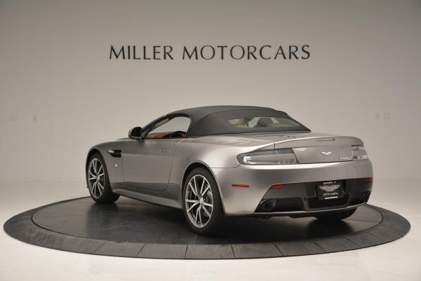 New 2016 Aston Martin V8 Vantage S for sale Sold at Pagani of Greenwich in Greenwich CT 06830 17