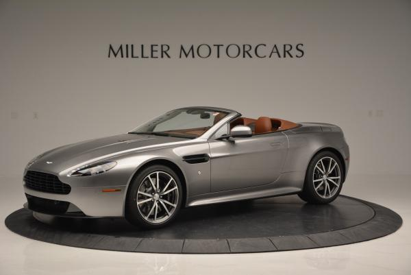 New 2016 Aston Martin V8 Vantage S for sale Sold at Pagani of Greenwich in Greenwich CT 06830 2
