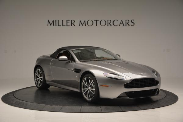 New 2016 Aston Martin V8 Vantage S for sale Sold at Pagani of Greenwich in Greenwich CT 06830 23