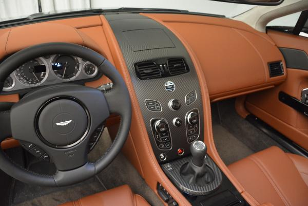 New 2016 Aston Martin V8 Vantage S for sale Sold at Pagani of Greenwich in Greenwich CT 06830 25