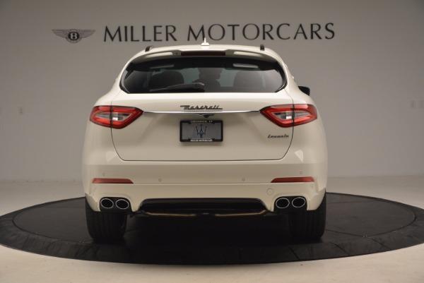 New 2017 Maserati Levante for sale Sold at Pagani of Greenwich in Greenwich CT 06830 6