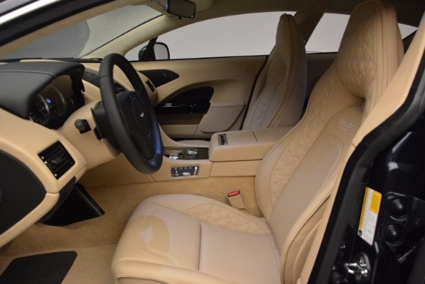Used 2016 Aston Martin Rapide S for sale Sold at Pagani of Greenwich in Greenwich CT 06830 13