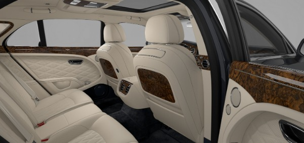 New 2017 Bentley Mulsanne for sale Sold at Pagani of Greenwich in Greenwich CT 06830 8