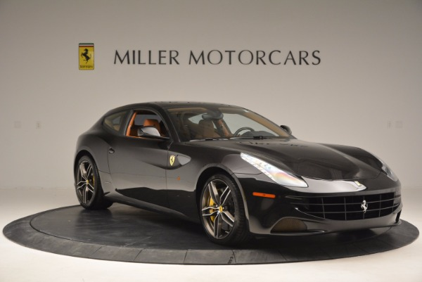 Used 2014 Ferrari FF for sale Sold at Pagani of Greenwich in Greenwich CT 06830 11