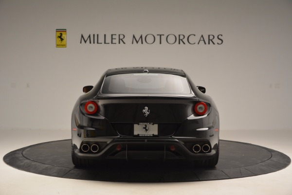Used 2014 Ferrari FF for sale Sold at Pagani of Greenwich in Greenwich CT 06830 6