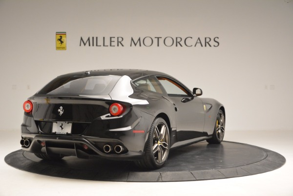 Used 2014 Ferrari FF for sale Sold at Pagani of Greenwich in Greenwich CT 06830 7