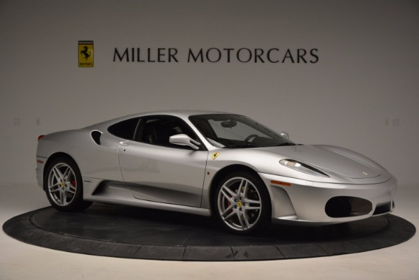 Used 2007 Ferrari F430 F1 for sale Sold at Pagani of Greenwich in Greenwich CT 06830 10