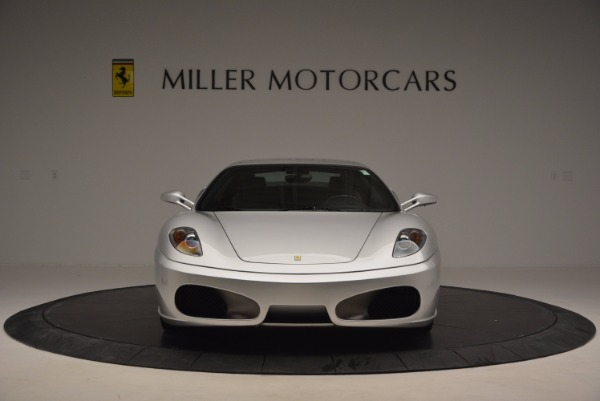 Used 2007 Ferrari F430 F1 for sale Sold at Pagani of Greenwich in Greenwich CT 06830 12