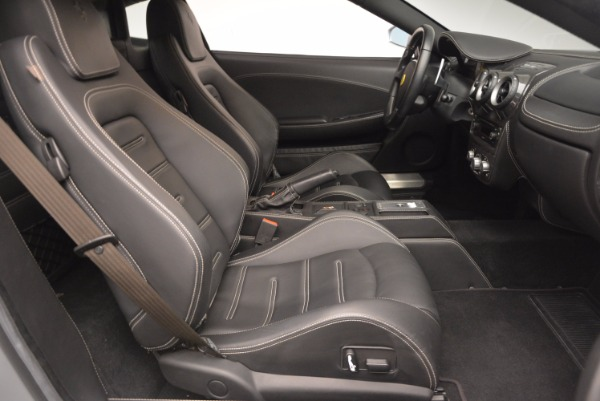 Used 2007 Ferrari F430 F1 for sale Sold at Pagani of Greenwich in Greenwich CT 06830 18