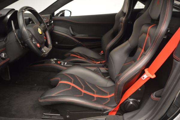Used 2013 Ferrari 458 Italia for sale Sold at Pagani of Greenwich in Greenwich CT 06830 14
