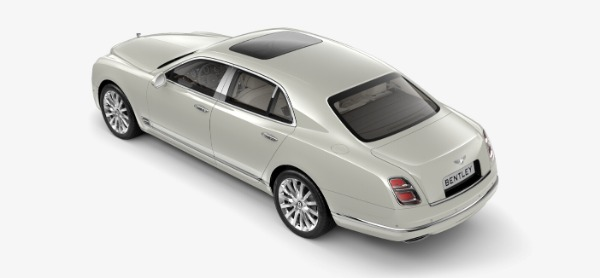New 2017 Bentley Mulsanne for sale Sold at Pagani of Greenwich in Greenwich CT 06830 4