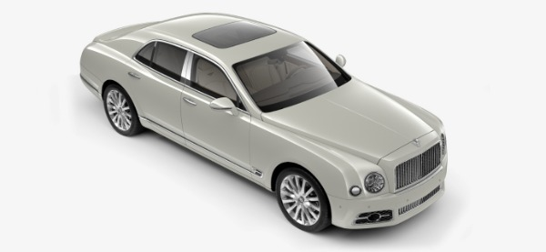 New 2017 Bentley Mulsanne for sale Sold at Pagani of Greenwich in Greenwich CT 06830 5