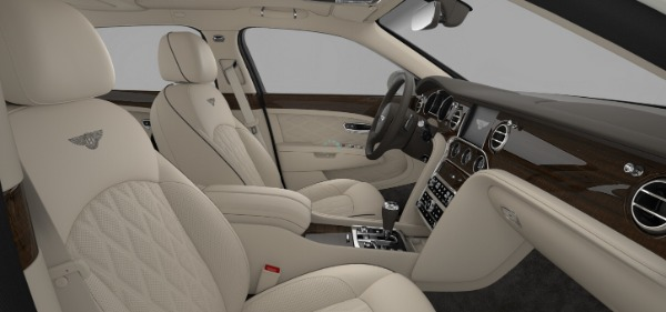 New 2017 Bentley Mulsanne for sale Sold at Pagani of Greenwich in Greenwich CT 06830 7