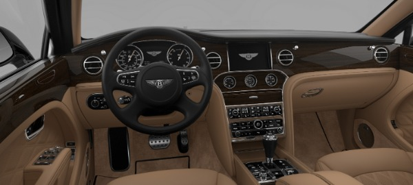 New 2017 Bentley Mulsanne for sale Sold at Pagani of Greenwich in Greenwich CT 06830 6