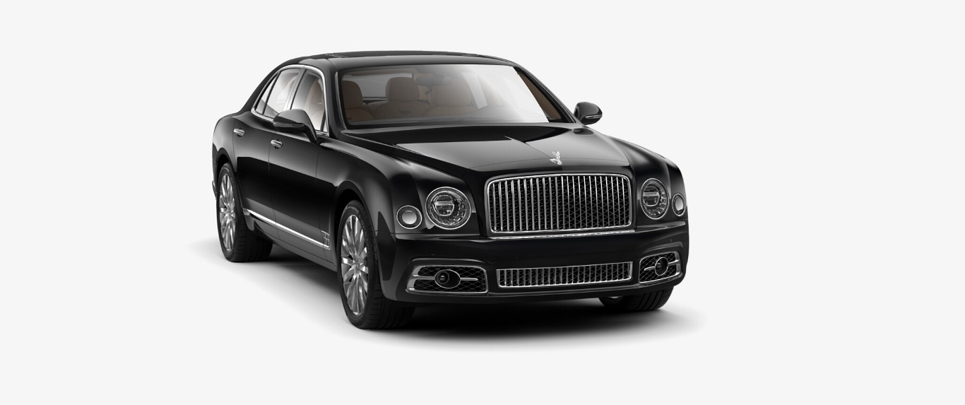 New 2017 Bentley Mulsanne for sale Sold at Pagani of Greenwich in Greenwich CT 06830 1