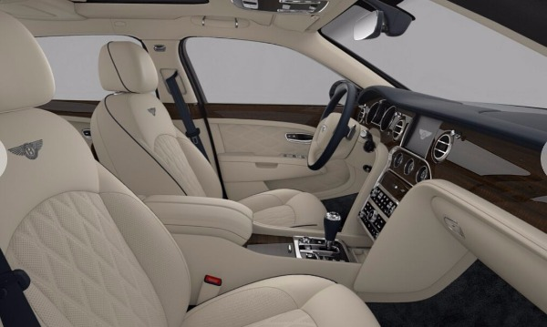 New 2017 Bentley Mulsanne Speed for sale Sold at Pagani of Greenwich in Greenwich CT 06830 7