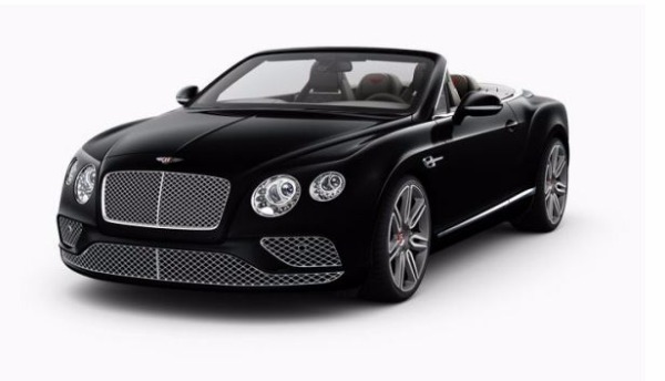 New 2017 Bentley Continental GT V8 for sale Sold at Pagani of Greenwich in Greenwich CT 06830 1
