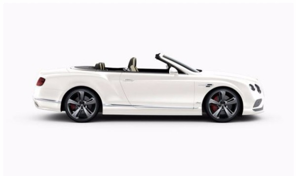 New 2017 Bentley Continental GT Speed for sale Sold at Pagani of Greenwich in Greenwich CT 06830 3
