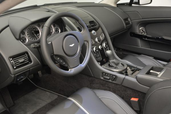 New 2016 Aston Martin V8 Vantage GTS Roadster for sale Sold at Pagani of Greenwich in Greenwich CT 06830 24