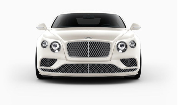New 2017 Bentley Continental GT Speed for sale Sold at Pagani of Greenwich in Greenwich CT 06830 2