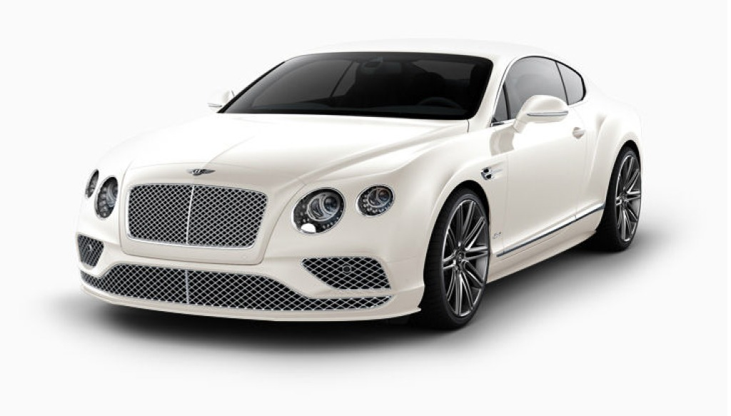 New 2017 Bentley Continental GT Speed for sale Sold at Pagani of Greenwich in Greenwich CT 06830 1